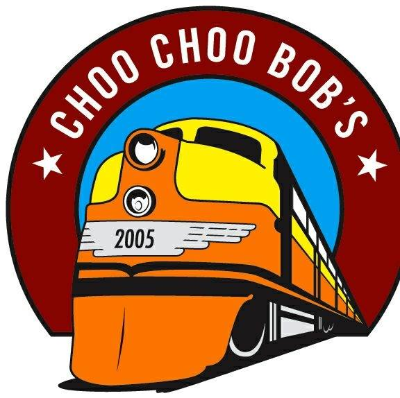 Choo Choo Bob's Logo
